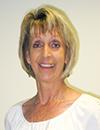 Judy Farmer : Sales Coordinator